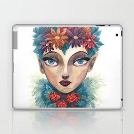 Spring Goddess Laptop & iPad Skin