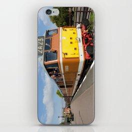 Diesel loco 5830 iPhone Skin