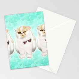 Hyseymour Stationery Cards