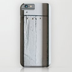 Weatherboards iPhone 6s Slim Case