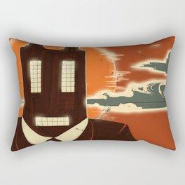 Personhood Rectangular Pillow