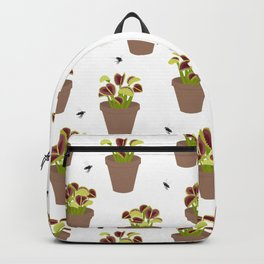 Venus Flytraps Backpack