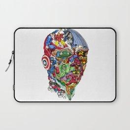 Heroic Mind Laptop Sleeve