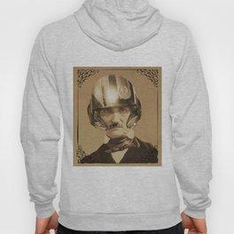 Edgar Allan Poe Dameron Hoody