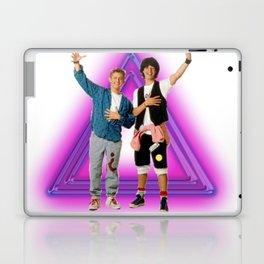 Stellar dudes Laptop & iPad Skin