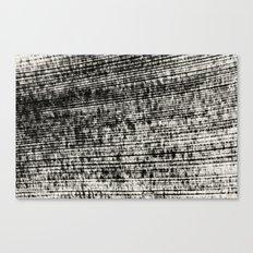Tropical Textures #4 Canvas Print