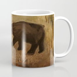 The Bear Coffee Mug