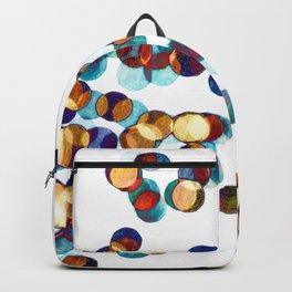 BOKEH XMAS TREE 2 Backpack