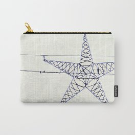 Classical sky Carry-All Pouch