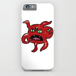 Liberalism Is Cancer iPhone Case