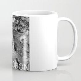 bciv - megalodon Coffee Mug