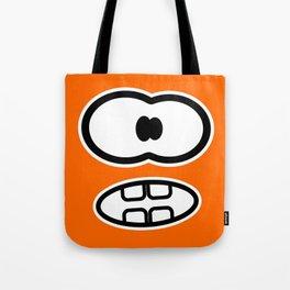 Oooh Tote Bag