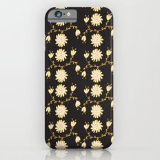 Flowers and again iPhone 6s Slim Case