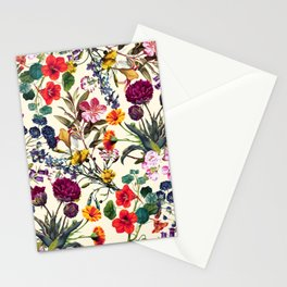 Magical Garden V Stationery Cards