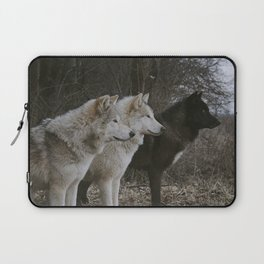 Cana, Logan, and Luther Laptop Sleeve
