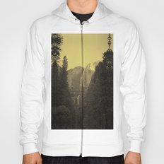 Yosemite Falls Tin Yellow Hoody