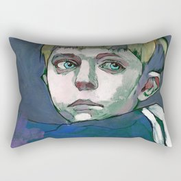 OSKAR Rectangular Pillow
