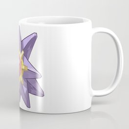 Starmie Coffee Mug