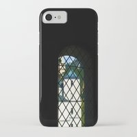 germany iPhone & iPod Cases featuring Neuschwanstein - Germany by Louise