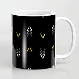 Arrows Pattern Coffee Mug