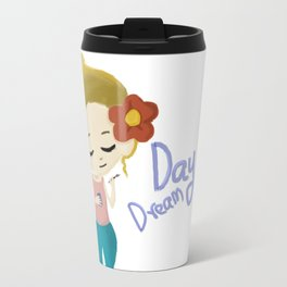 day dream Travel Mug