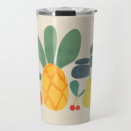 Fruits Travel Mug