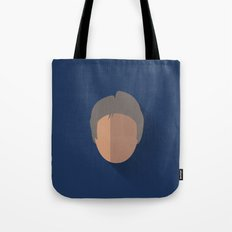 Solo Flat Design Episode VII Tote Bag