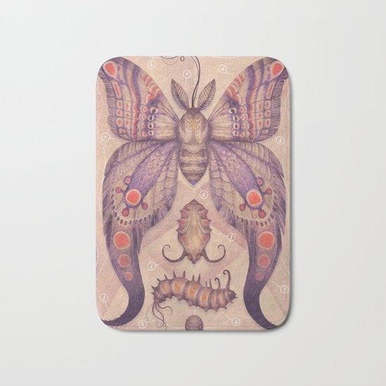Entomology Tab. VI Bath Mat