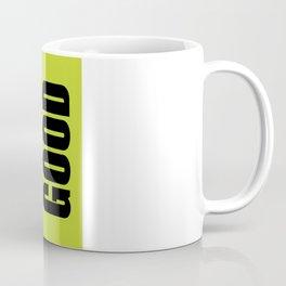O God Good Go Do Good Coffee Mug