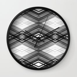 Technologic 03 Wall Clock