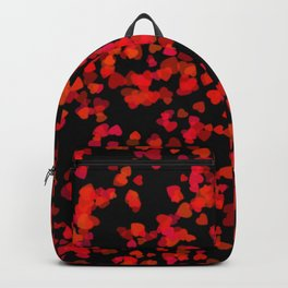 Love Passion Backpack