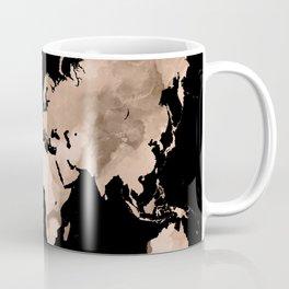 Design 97 world map Coffee Mug