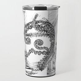 Graven Images - Pantheism Travel Mug