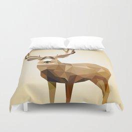 My Deer Duvet Cover