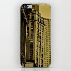 NY Art iPhone & iPod Skin