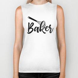 Baker Biker Tank