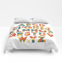 The Alflaget Comforters