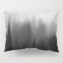 Fog Dream Pillow Sham