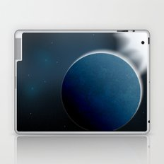 Cold planet Laptop & iPad Skin
