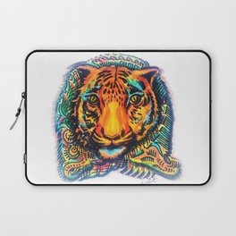 Tiger Strong Laptop Sleeve