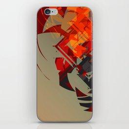 81818 iPhone Skin
