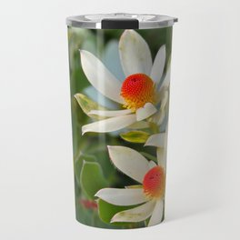 Royal Floral Travel Mug