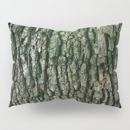 Trunk Moss Pillow Sham