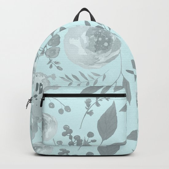 Spring is in the air #40 Backpack