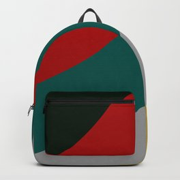 Color Bows Backpack