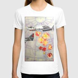 World Rose I T-shirt