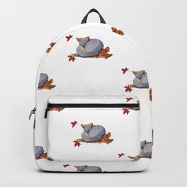 Little Foxes Backpack