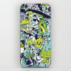 Voodoo iPhone & iPod Skin