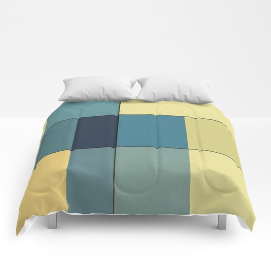 Abstract #36 Comforters