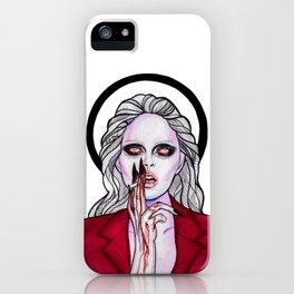 Dark Andreja iPhone Case